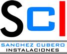 SCI – Sanchez Cubero Logo
